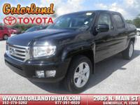 4WD, CarFax One Owner! Low miles for a 2012!