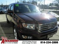 ** 4X4 ** LEATHER INTERIOR ** NAVIGATION ** SUNROOF **