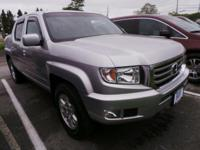 Look at this 2012 Honda Ridgeline RTS. Its Automatic