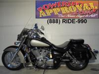 2012 Honda Shadow 750 Aero Motorcycle for sale with