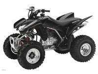 Why buy a used ATV when you can buy a NEW Honda ATV