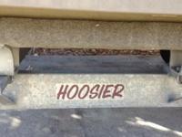 2012 Hoosier Boat Trailer, original owner, galvanized,