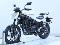 Motorcycles Sport 2959 PSN . the GT250's free-spirited