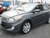 2012 Hyundai Accent 4dr Car GLS Our Location is: Len