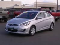 2012 Hyundai Accent 4dr Sedan GLS Our Location is: