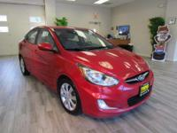 This used 2012 Hyundai Accent in ROCKAWAY, NEW JERSEY