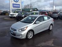 CARFAX 1-Owner, ONLY 41,047 Miles! GLS trim. CD Player,