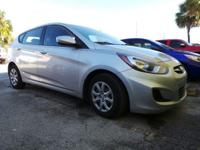 This 2012 Hyundai Accent GS will sell fast Value Priced