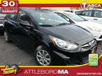 Take a look at this 2012 Hyundai Accent with 57,639 It