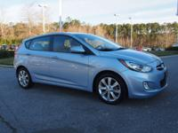 Exterior Color: clearwater blue, Body: Hatchback,