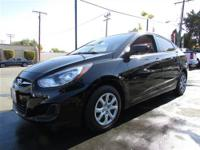 This 2012 Hyundai Accent 4dr 4dr Sdn Auto GLS Sedan