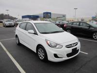 Exterior Color: century white, Body: 5 Dr Hatchback,