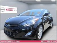 2012 Hyundai Elantra 4dr Car GLS Our Location is: