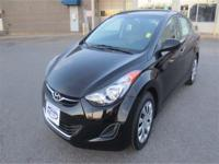 How appealing is this stunning 2012 Hyundai Elantra