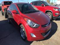 Options:  2012 Hyundai Elantra|Won't Last Long!!! This