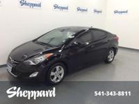 CARFAX 1-Owner, LOW MILES - 51,328! EPA 38 MPG Hwy/28