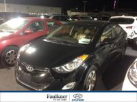 Looking For The Right Elantra To Suit Your Needs & Your
