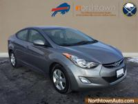 Get excited about the 2012 Hyundai Elantra! Providing