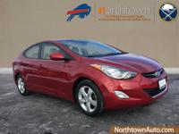 Come test drive this 2012 Hyundai Elantra! Simply a