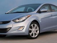 Load your family into the 2012 Hyundai Elantra! The