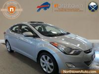 Discerning drivers will appreciate the 2012 Hyundai