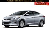 CERTIFIED PREOWNED ONE OWNER Please call us for more