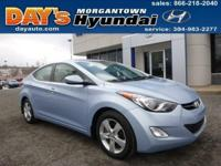 Exterior Color: blue sky metallic, Body: Sedan, Engine: