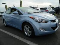 2012 Hyundai Elantra GLS Sedan 4D GLS Sedan 4D Our