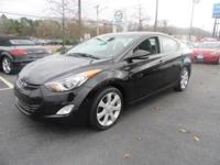 Your search is over with this  2012 Hyundai Elantra.
