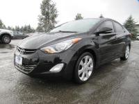 Treat yourself to a test drive in the 2012 Hyundai