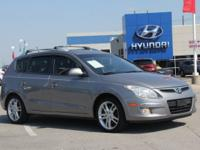 2012 Hyundai Elantra Touring SE FWD 4-Speed Automatic