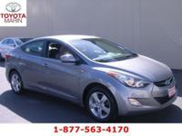 New Arrival! CARFAX 1-OWNER !! -Great Gas Mileage- This