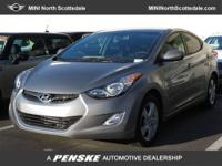 2012 Hyundai Elantra Sedan Limited Our Location is: