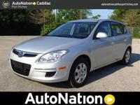 This outstanding example of a 2012 Hyundai Elantra