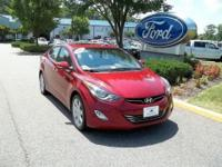 Exterior Color: red allure, Body: Sedan, Engine: Gas I4