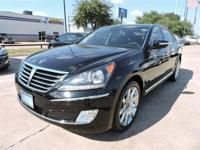 We are excited to offer this 2012 Hyundai Equus. How to