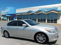 CARFAX One-Owner. Platinum Metallic 2012 Hyundai
