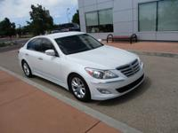 Ride in luxury and comfort in this 1-owner 2012 Hyundai