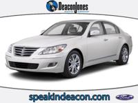 CLICK ME!======THIS HYUNDAI GENESIS IS EQUIPPED WITH