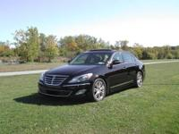 Hyundai Genesis .......... 2012 4.6 Engine with 6,400 K