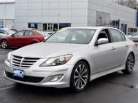 Get lots for your money with this  2012 Hyundai