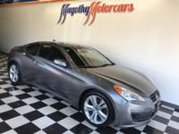 Options:  2012 Hyundai Genesis Coupe Please Call Or