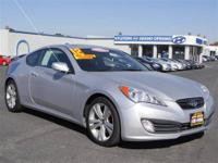Look at this 2012 Hyundai Genesis Coupe 3.8 Grand