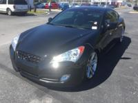 Check out this gently-used 2012 Hyundai Genesis Coupe