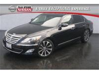 2012 HYUNDAI Genesis Sedan SEDAN 4 DOOR Our Location