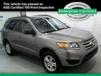 2012 Hyundai Santa Fe AWD 4dr I4 GLS Our Location is: