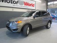 WARRANTY ACTIVE, ALL WHEEL DRIVE, CLEAN CARFAX, ALLOY