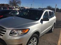 We are excited to offer this 2012 Hyundai Santa Fe. How