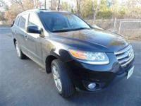 Santa Fe SE, AWD, HEATED SEATS, ALLOY RIMS, BLUETOOTH,