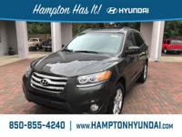 You can find this 2012 Hyundai Santa Fe SE and many
